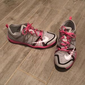 💖Nike Free Cross Compete shoes👟